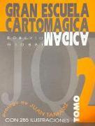 Cover-Bild zu Giobbi, Roberto: Gran Escuela Cartomágica II