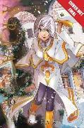 Cover-Bild zu Aria: The Masterpiece (Volume 6) von Kozue Amano