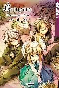 Cover-Bild zu Grimoire - Heilkunde magischer Wesen- Band 04 (eBook) von Kaziya