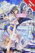 Cover-Bild zu Aria: The Masterpiece (Volume 7) von Kozue Amano