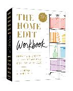 Cover-Bild zu The Home Edit Workbook von Shearer, Clea
