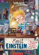 Cover-Bild zu Kolb, Suza: Emil Einstein (Bd. 1) (eBook)