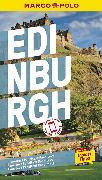 Cover-Bild zu MARCO POLO Reiseführer Edinburgh von Müller, Martin