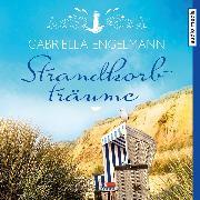 Cover-Bild zu Strandkorbträume (Audio Download) von Engelmann, Gabriella