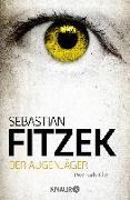 Cover-Bild zu Der Augenjäger von Fitzek, Sebastian