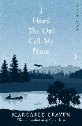 Cover-Bild zu I Heard the Owl Call My Name von Craven, Margaret