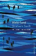 Cover-Bild zu Waterland von Swift, Graham