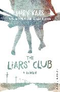 Cover-Bild zu The Liars' Club von Karr, Mary