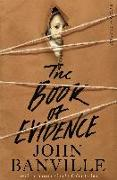 Cover-Bild zu The Book of Evidence von Banville, John