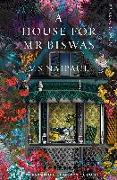 Cover-Bild zu A House For Mr Biswas von Naipaul, V. S.