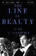 Cover-Bild zu The Line of Beauty von Hollinghurst, Alan