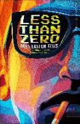 Cover-Bild zu Less Than Zero von Easton Ellis, Bret