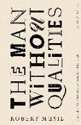 Cover-Bild zu The Man Without Qualities von Musil, Robert