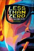 Cover-Bild zu Less Than Zero (eBook) von Easton Ellis, Bret