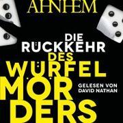Cover-Bild zu Die Rückkehr des Würfelmörders (Würfelmörder-Serie 2) von Ahnhem, Stefan
