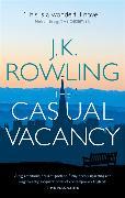Cover-Bild zu Rowling, J.K.: The Casual Vacancy