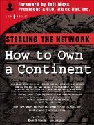 Cover-Bild zu Russell, Ryan: Stealing the Network (eBook)