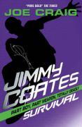 Cover-Bild zu Craig, Joe: Jimmy Coates: Survival