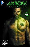Cover-Bild zu Guggenheim, Marc: Arrow Season 2.5