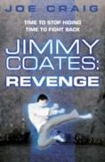 Cover-Bild zu Craig, Joe: Jimmy Coates: Revenge (eBook)