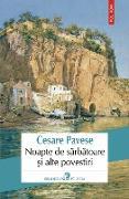 Cover-Bild zu Noapte de sarbatoare ¿i alte povestiri (eBook) von Pavese, Cesare