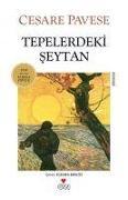 Cover-Bild zu Tepelerdeki Seytan von Pavese, Cesare