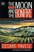 Cover-Bild zu Moon and the Bonfire von Pavese, Cesare