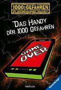 Cover-Bild zu Lenk, Fabian: Das Handy der 1000 Gefahren