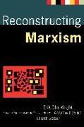 Cover-Bild zu Levine, Andrew: Reconstructing Marxism