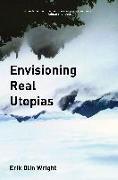 Cover-Bild zu Wright, Erik Olin: Envisioning Real Utopias