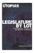 Cover-Bild zu Gastil, John: Legislature by Lot (eBook)
