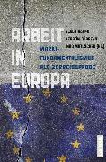 Cover-Bild zu Dörre, Klaus (Beitr.): Arbeit in Europa (eBook)