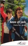 Cover-Bild zu Koesten, Léo: Anne et Jack