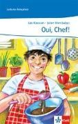 Cover-Bild zu Koesten, Léo: Oui, chef!
