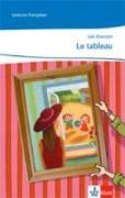 Cover-Bild zu Koesten, Léo: Le tableau