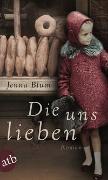 Cover-Bild zu Blum, Jenna: Die uns lieben