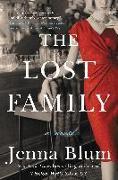 Cover-Bild zu Blum, Jenna: Lost Family (eBook)