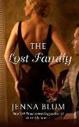 Cover-Bild zu Blum, Jenna: The Lost Family