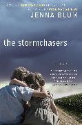 Cover-Bild zu Blum, Jenna: The Stormchasers