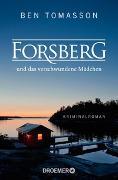 Cover-Bild zu Forsberg und das verschwundene Mädchen von Tomasson, Ben