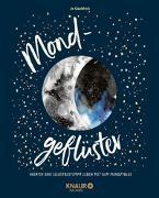 Cover-Bild zu Mondgeflüster von Cauldrick, Jo