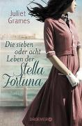 Cover-Bild zu Stella Fortuna von Grames, Juliet