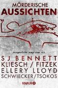 Cover-Bild zu Bennett, S. J.: Mörderische Aussichten: Thriller & Krimi bei Droemer Knaur (eBook)