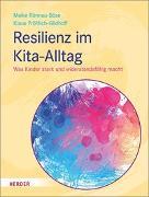 Cover-Bild zu Rönnau-Böse, Maike: Resilienz im Kita-Alltag