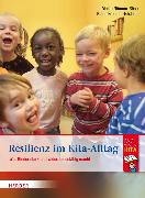 Cover-Bild zu Rönnau-Böse, Maike: Resilienz im Kita-Alltag (eBook)