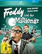 Cover-Bild zu Freddy Quinn (Schausp.): Freddy und der Millionär
