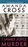 Cover-Bild zu Cross, Amanda: The James Joyce Murder