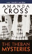 Cover-Bild zu Cross, Amanda: The Theban Mysteries (eBook)