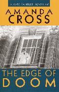 Cover-Bild zu Cross, Amanda: The Edge of Doom (eBook)