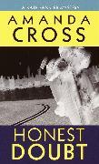 Cover-Bild zu Cross, Amanda: Honest Doubt (eBook)